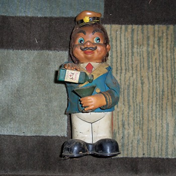 tin toy bar tender