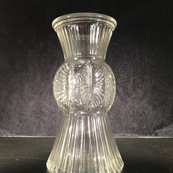 Pierre D'Avesn Vase  - Art Deco