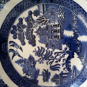 Great Grandmothers - China and Dinnerware