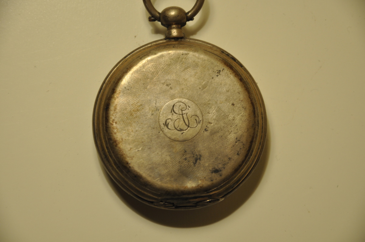unknown pocket watches collectors weekly