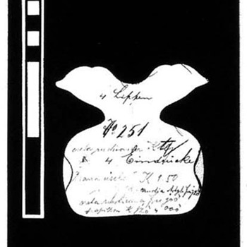 LOETZ RUSTICANA CRETA  346-371 (1898); 271 (1900) - Art Glass