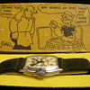 1935 Popeye Wristwatch Box