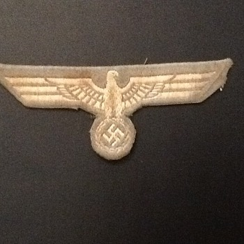 German ww2 - Medals Pins and Badges