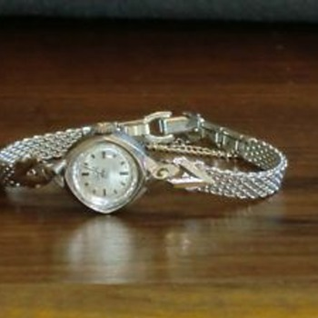 vintage watch collection - Wristwatches