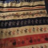 Vintage Wool Blanket