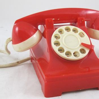 Amerline Telephone Bank