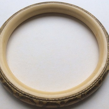 Antique bangle ?