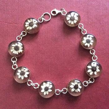 Silver bracelet  - Fine Jewelry