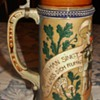 My grandfather's stein