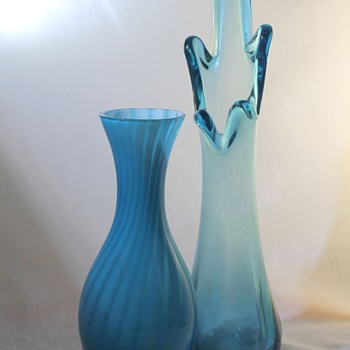Taiwanese Glass - Art Glass