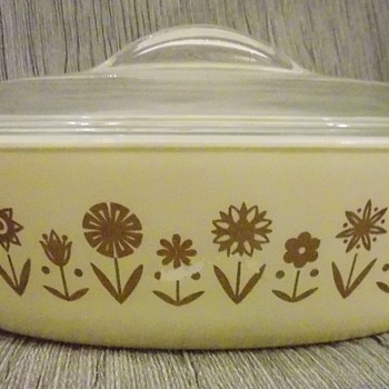 Sears, Roebuck and Co Ovenware New/Unused with Original Tag