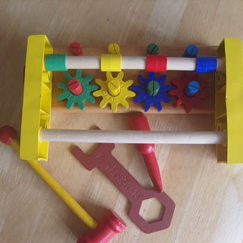 Marx Peg Playhouse - Help !!