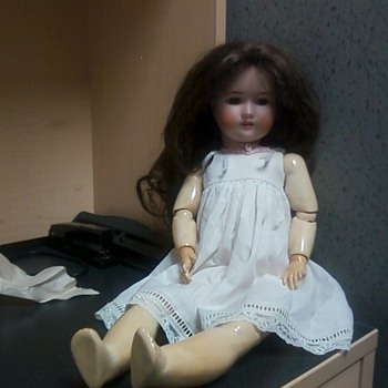 German Dolls - Dolls