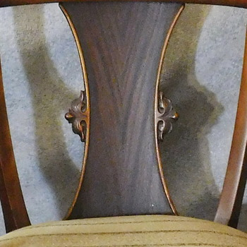 Need Help Iding this chair. - Furniture