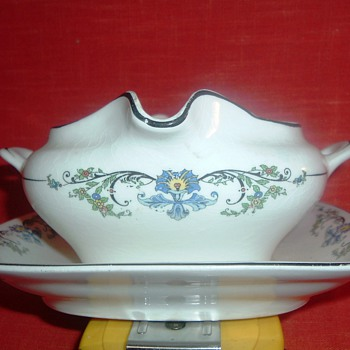 crooksville.... - China and Dinnerware