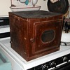 Vintage Stove Top Oven or Pie Warmer