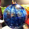 Murano glass paper weight
