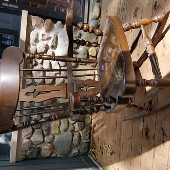Rocking chair Yugoslavia