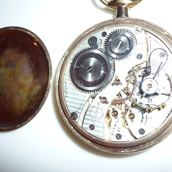 RE-POP on an old poste of mine. - Pocket Watches