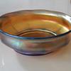 Tiffany Favrile Iridescent bowl