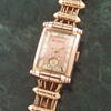 Deco Era Bulova Scroll Lug Man&#039;s Watch