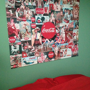 Coke Guest Room - Coca-Cola