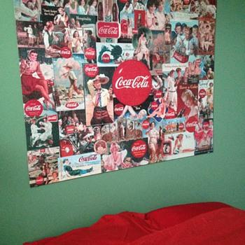 Coke Guest Room
