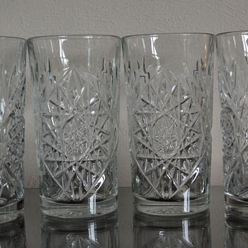 Libbey USA Glassware