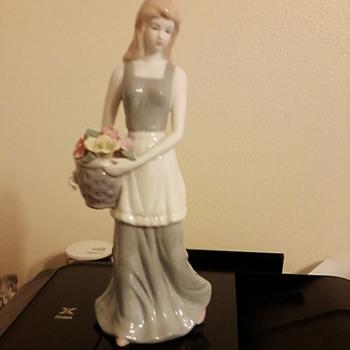 Figurine - Figurines