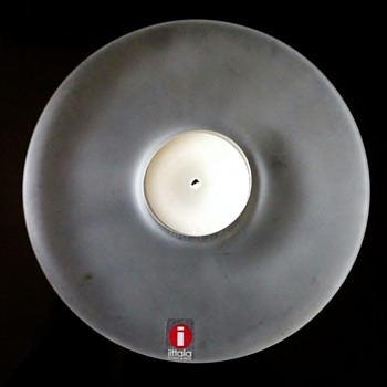 "MARKKU SALO -FINLAND ""NAPPI""  - Art Glass"