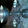 Andrea by sadek silver centerpiece