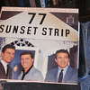 Record Album from hit 77 Sunset Strip