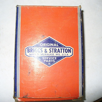 Briggs and Stratton Flywheel Puller - Tools and Hardware