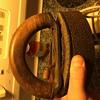 An old flat iron need info on