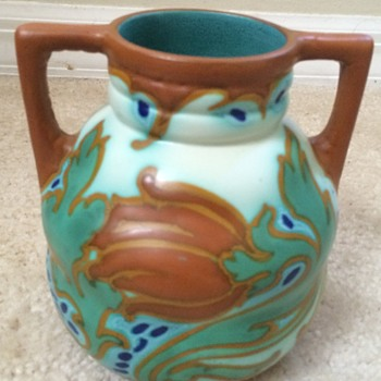 Gouda Pottery 2