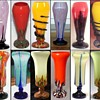 Pursuing 2 More Czech Glass Shapes & Decors: Rückl, Kralik...REVISED ALL KRALIK