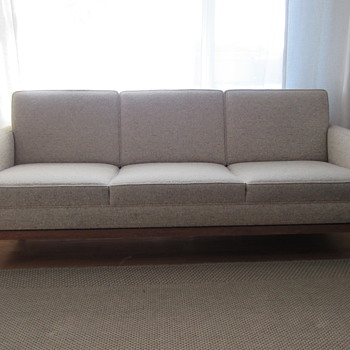 Steelcase Sofa