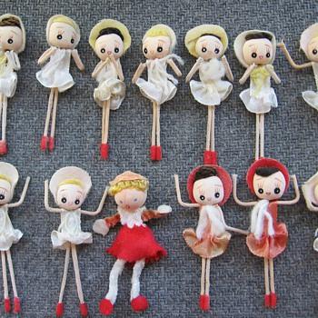 Stick Dolls???? - Dolls