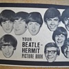 BEATLES &amp; HERMANS HERMITS BOOKLET