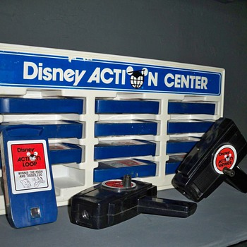 DISNEY MOVIE VIEW FINDER