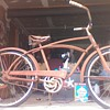 1950&#039;s? AMF Roadmaster bicycle