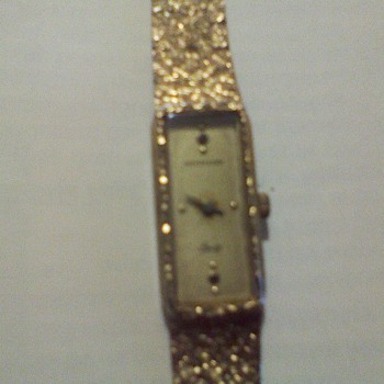 DESERT INN* TIP*..LAS VEGAS - Wristwatches