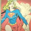 Super Girl  Coin