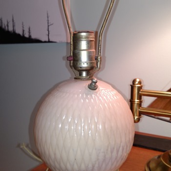 Mantle Lamp Co.