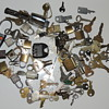 Lot of Keys and Locks