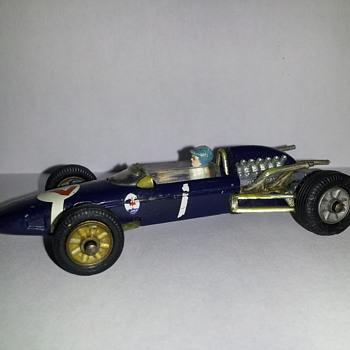 Corgi Toys 159 Cooper Maserati F1