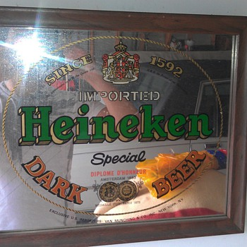 Heineken Sign - Signs