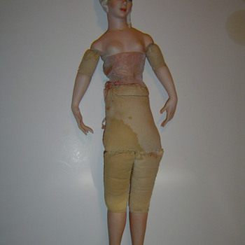 My Rare Vintage Doll  - Dolls