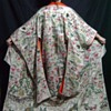 Late 19th Century Japanese wedding kimono (Antique textile)