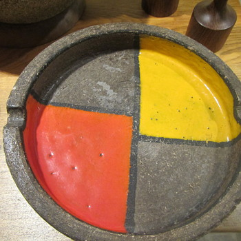 Bitossi!!!!! - Art Pottery